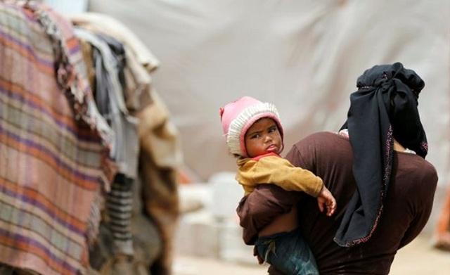 Ο ΟΗΕ εκπέμπει SOS: Η Υεμένη κινδυνεύει να βυθιστεί στο λιμό