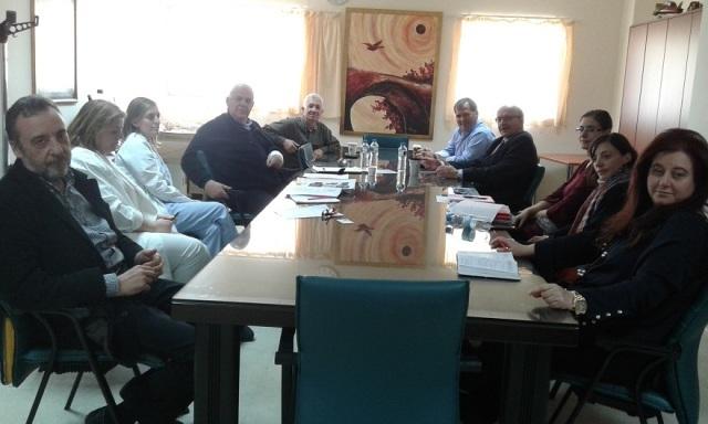 Πρωτοποριακή συνεργασία ΤΕΙ -Πανεπιστημιακού για την ανακύκλωση υλικών