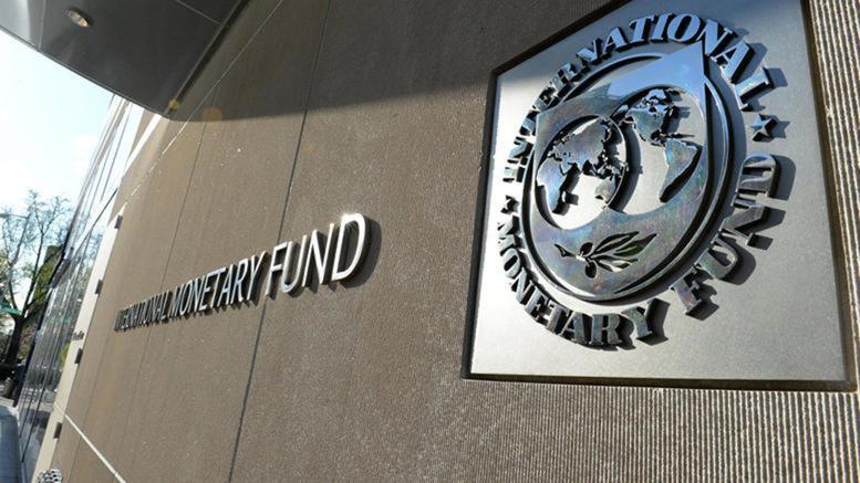 Φάκελος με εκρηκτικά στα γραφεία του ΔΝΤ στο Παρίσι