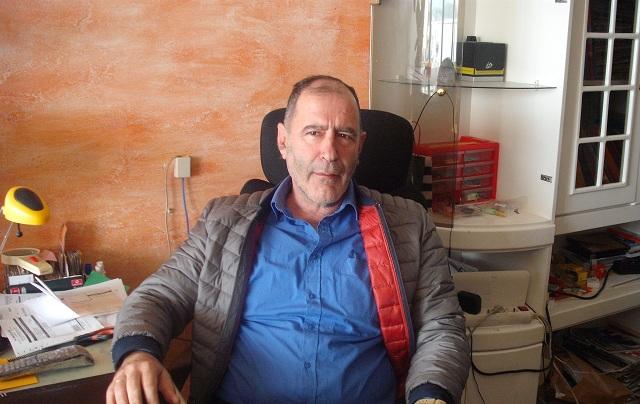 Στάθης Τράκας, αντιπρόεδρος Συλλόγου Κτηματομεσιτών: «Το αγοραστικό ενδιαφέρον είναι μειωμένο»