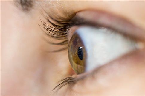 Πολλοί φοβούνται την απώλεια όρασης αλλά ελάχιστοι πάνε στον οφθαλμίατρο