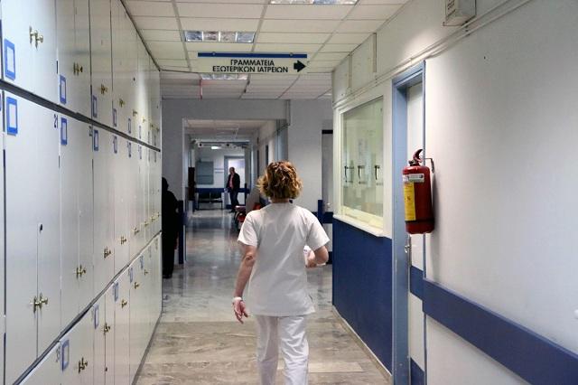 SOS στα δημόσια νοσοκομεία