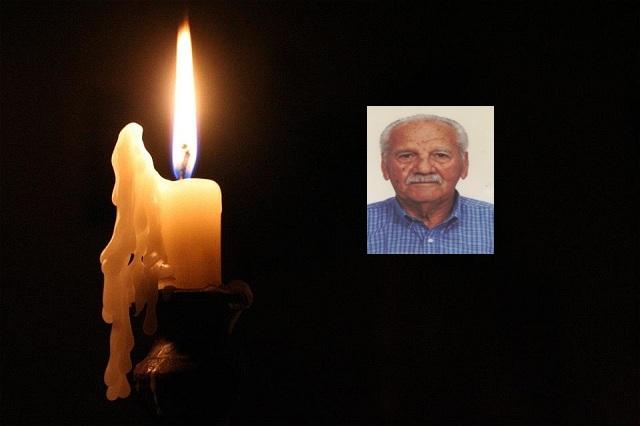 Ετήσιο μνημόσυνο  ΓΕΩΡΓΙΟΥ  ΠΑΠΑΔH