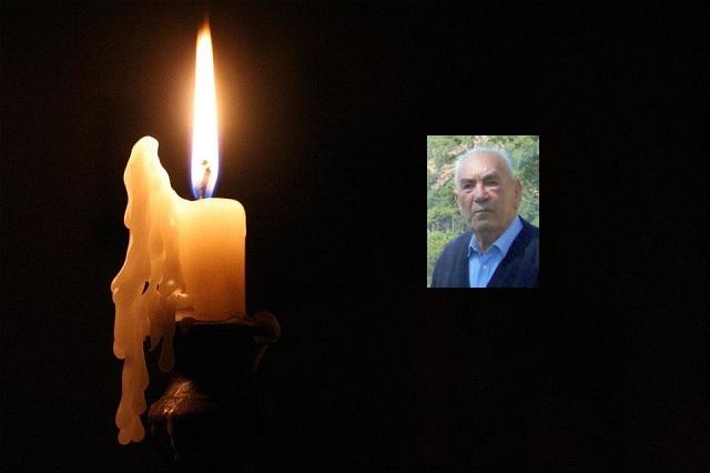 Κηδεία ΒΑΣΙΛΕΙΟΥ ΤΣΙΛΙΝΗ
