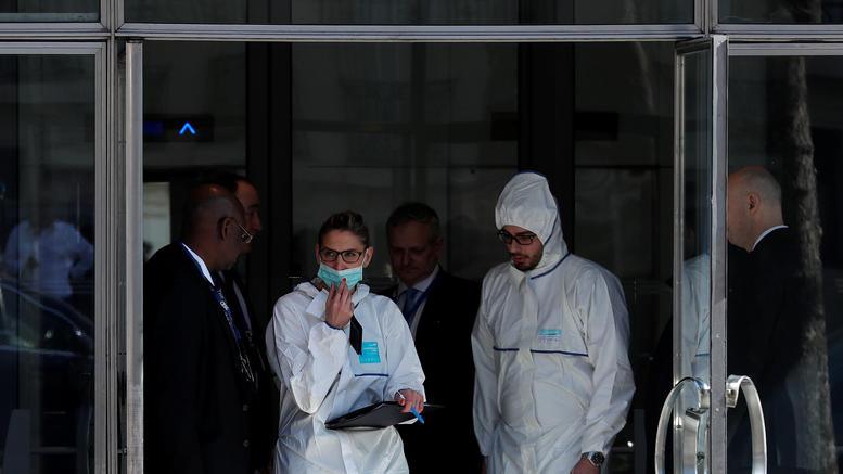 Οι Πυρήνες έκαναν πρόβα αποστολής «τρομοπακέτου» θεωρεί η ΕΛ.ΑΣ.