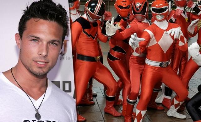 6 χρόνια φυλακή στον «Κόκκινο Power Ranger» που σκότωσε τον συγκάτοικό του με σπαθί