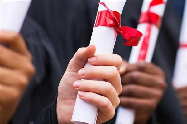 Κλήσεις για ...καταθέσεις σε αποφοίτους εκπαιδευτηρίων