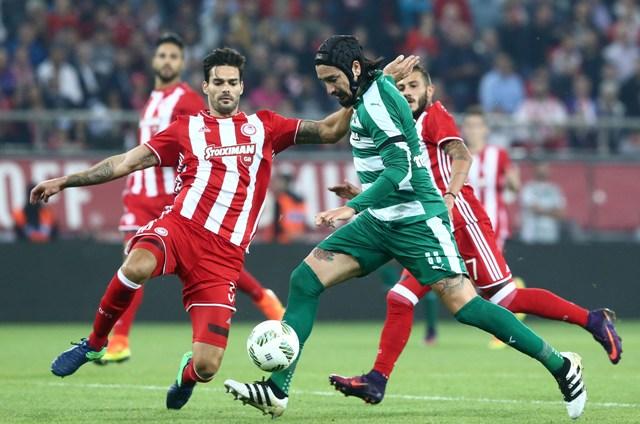 Το «classico» του ελληνικού ποδοσφαίρου