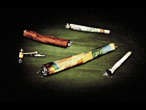 Συναγερμός για νέες ναρκωτικές ουσίες