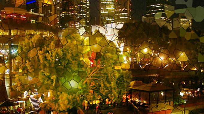 Ελληνοαυστραλοί καλλιτέχνες παρουσιάζουν έργα τους στην Έκθεση Τέχνης «4 at Steps»