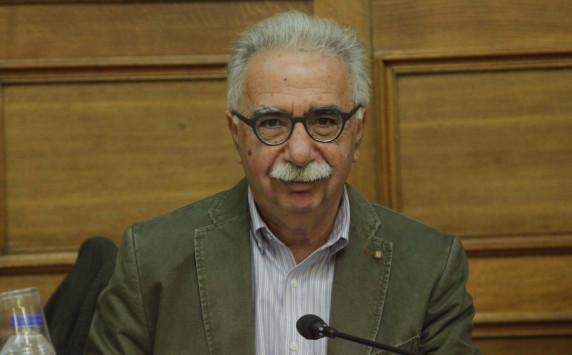 Κ. Γαβρόγλου: Οι πανελλαδικές είναι αδιάβλητες αλλά όχι αξιόπιστες