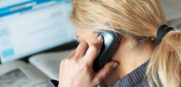 Ανοίγει ο δρόμος για την αποζημίωση όσων δέχονται τηλεφωνήματα από εισπρακτικές