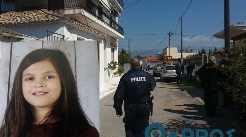 Μεσσηνία: Σήμερα η κηδεία του 10χρονου κοριτσιού που σκότωσε ο πατέρας πριν αυτοκτονήσει