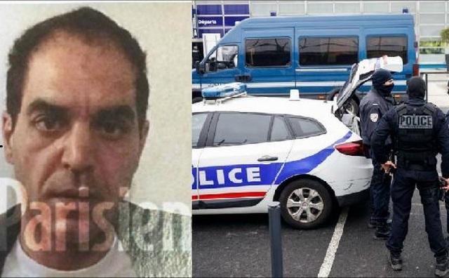 Υπό την επήρεια αλκοόλ και ναρκωτικών ο δράστης της επίθεσης στο Παρίσι