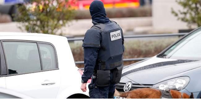 Εκκενώθηκαν τα γραφεία του οικονομικού εισαγγελέα στο Παρίσι λόγω απειλής για βόμβα
