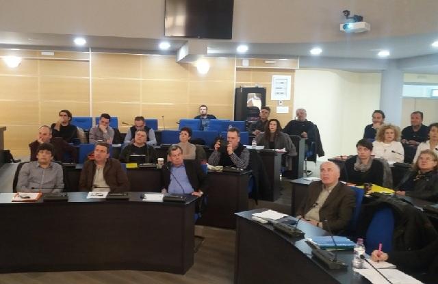 1η πανελλήνια συνάντηση για τη φυτοπροστασία στην βαμβακοκαλλιέργεια