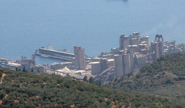 Δέσμη έξι σημείων για την καύση RDF στην ΑΓΕΤ από το Υπουργείο Περιβάλλοντος