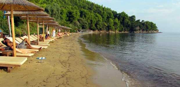 Στις καλύτερες παραλίες της Ευρώπης οι Σποράδες