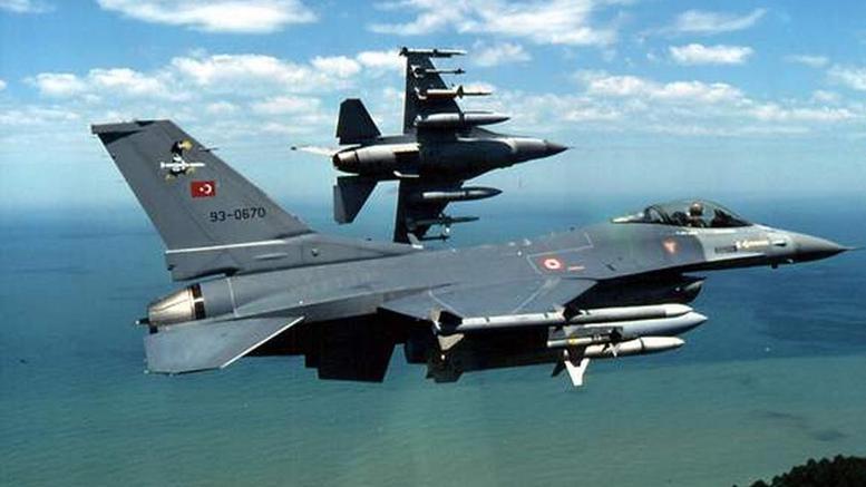 Αυξάνει την προκλητικότητα η Τουρκία: Αερομαχίες και 33 παραβιάσεις την Τρίτη