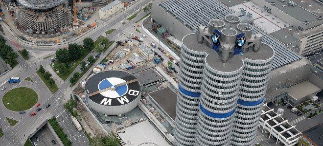 Μεθυσμένοι εργάτες προκάλεσαν ζημιά 1 εκατ. δολαρίων σε εργοστάσιο της BMW