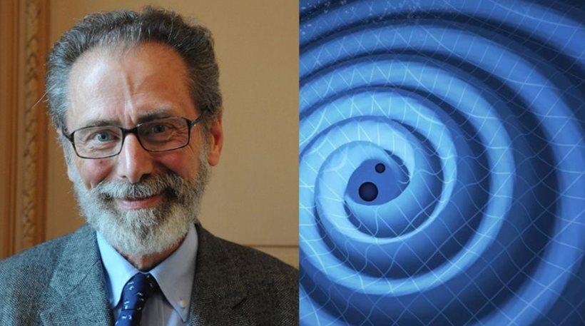 Ο Γάλλος Ιβ Μεγιέ κέρδισε το «Νόμπελ των Μαθηματικών», βραβείο Άμπελ