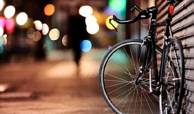 30 ποδήλατα «περιμένουν» τον κάτοχό τους στην Αστυνομική Διεύθυνση Μαγνησίας