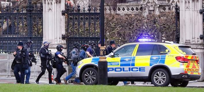 Λονδίνο: Η μαρτυρία της Ελληνίδας που έζησε την τρομοκρατική επίθεση [βίντεο]
