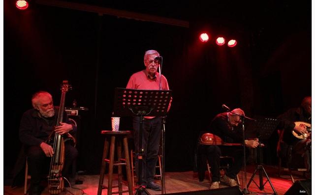 Με επιτυχία διεξήχθη το 5ο Πανθεσσαλικό Φεστιβάλ Ποίησης