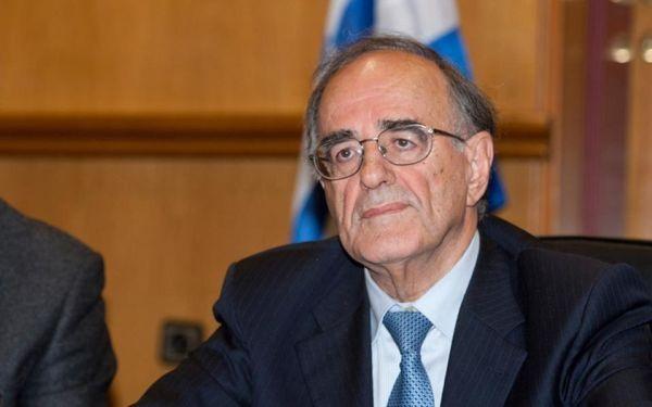 Ο Γ. Σούρλας για τη φοροδιαφυγή στην Ελλάδα