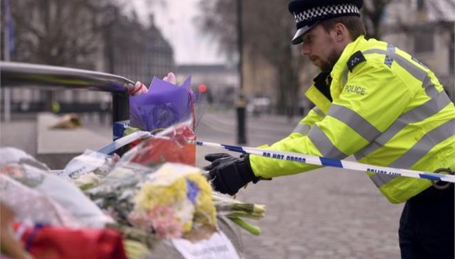 To IK ανέλαβε την ευθύνη για την επίθεση στο Λονδίνο