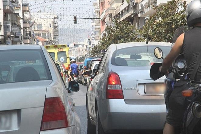 Στα μέσα Μαϊου ξεκινά η διαδικασία εντοπισμού ανασφάλιστων οχημάτων