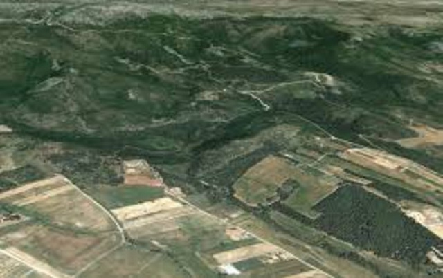 Παρατείνεται η πρόσκληση υποβολής Αντιρρήσεων στους δασικούς χάρτες