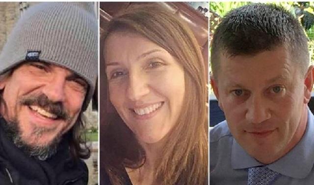 Συγκλονίζουν οι ιστορίες τριών νεκρών της τρομοκρατικής επίθεσης στο Λονδίνο