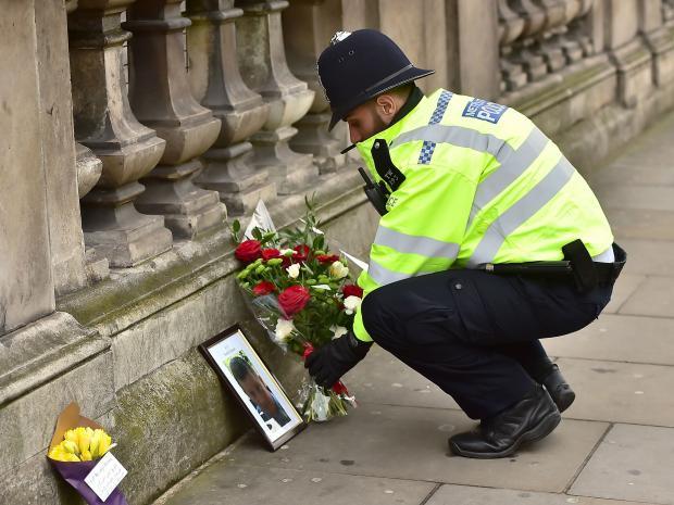 Λονδίνο: Υπέκυψε τραυματίας, πέντε οι νεκροί της επίθεσης