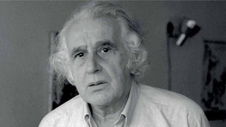 Έφυγε από την ζωή ο ζωγράφος Άλκης Πιερράκος