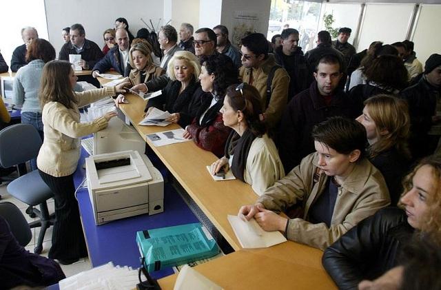 Από τη Δευτέρα οι αιτήσεις για την επανένταξη 10.000 ανέργων
