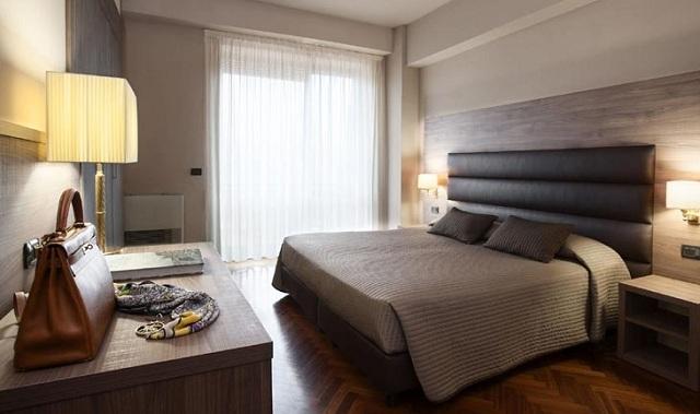 Δωρεάν διαμονή για καρκινοπαθείς σε ξενοδοχεία στη Λάρισα