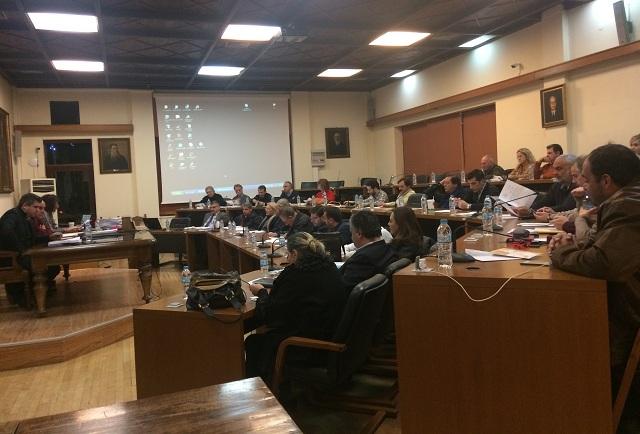 Πρόταση Λαϊνα και Καλυβιώτης για οικονομική συμμετοχή του δήμου Βόλου στην εκπόνηση επιδημιολογικής μελέτης