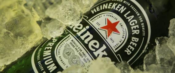 Η Ουγγαρία θέλει να «σβήσει» το διάσημο κόκκινο αστέρι στο logo της Heineken