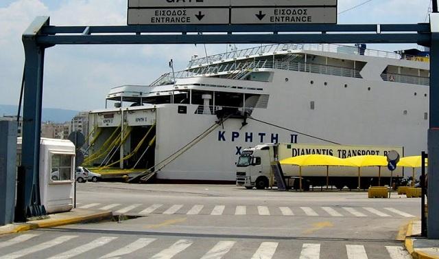 Μετανάστης βρέθηκε απαγχονισμένος στο λιμάνι του Πειραιά