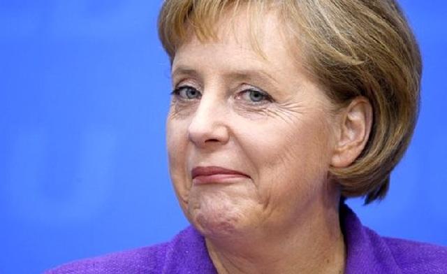 Πρώτη και με διαφορά η Μέρκελ στις εκλογές στο κρατίδιο Ζάαρ