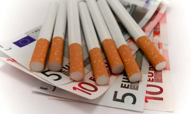Στα δικαστήρια περιπτερούχοι για τις αυξήσεις στον καπνό