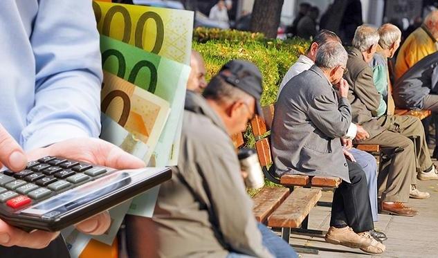 Τον Ιούνιο η είσπραξη αναδρομικών για 18.000 νέους συνταξιούχους