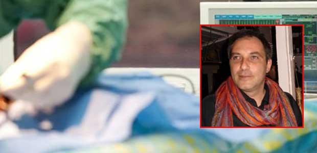 Yπέκυψε ο 49χρονος δικυκλιστής  που έπεσε πάνω σε Ι.Χ. στην Κ. Καρτάλη
