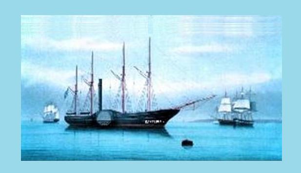 Γρ. Καρταπάνης: Ναυτικές επιχειρήσεις στον Παγασητικό κατά την Επανάσταση του 1821