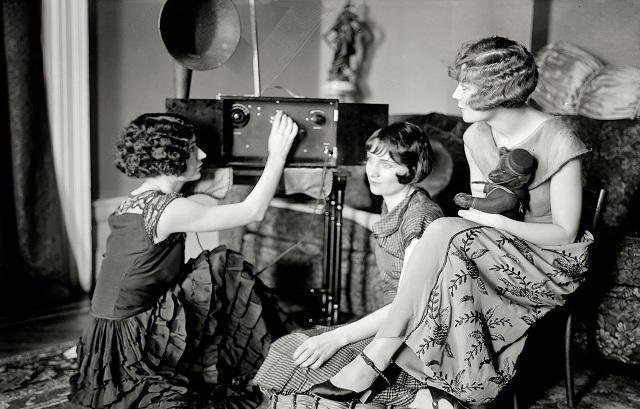«Ημέρες ραδιοφώνου»