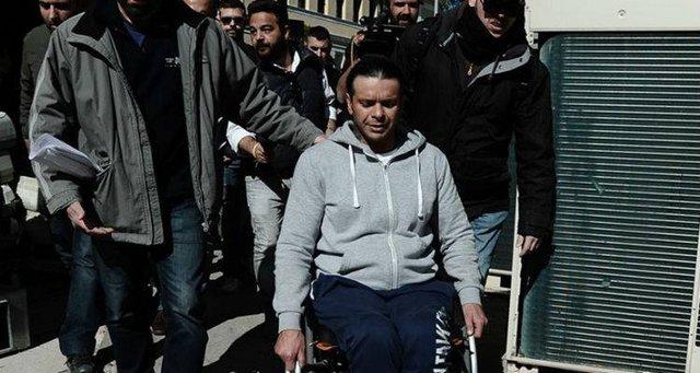 Έγκλημα στο Μοσχάτο: Σπίτι του με «βραχιολάκι» ο 39χρονος παραολυμπιονίκης