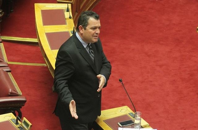 Το θέμα του Περιφερειακού Ιατρείου Αλοννήσου και των καρκινοπαθών στη Βουλή