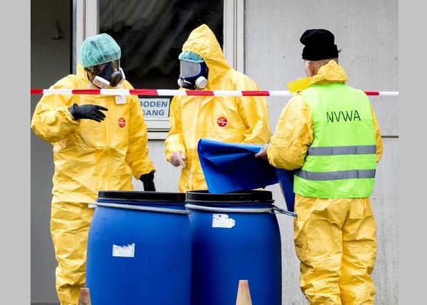Κρούσμα γρίπης των πτηνών σε μονάδα οικόσιτων πουλερικών στην Κοζάνη
