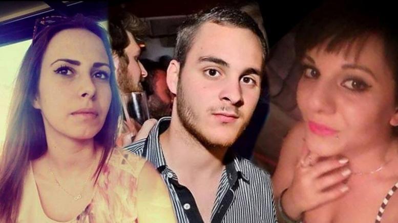 Τραγικές στιγμές στη δίκη για τον πνιγμό των 3 φοιτητών